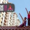 One Billion Rising Singapore - Superfly Monkey Dragons