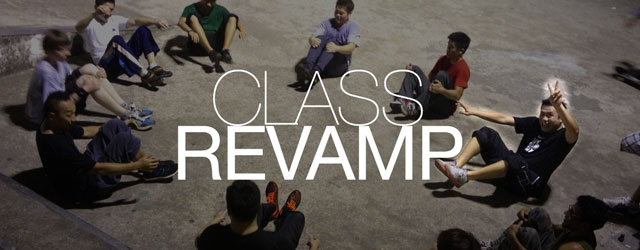 Class Revamp