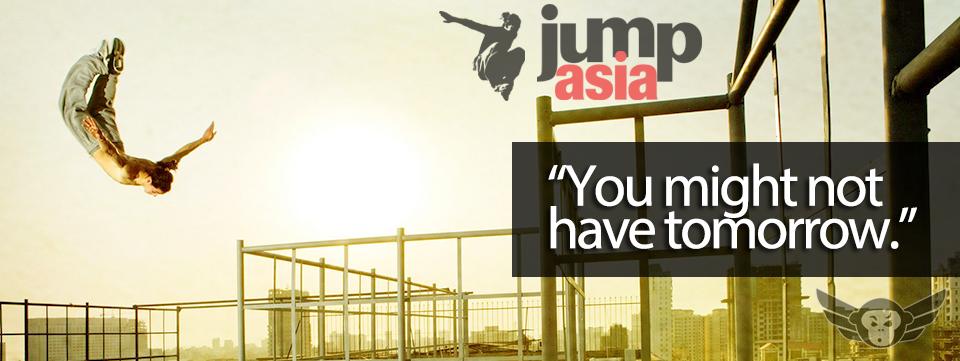Jump Asia Urban
