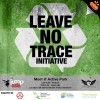Leave No Trace - A Community Initiative
